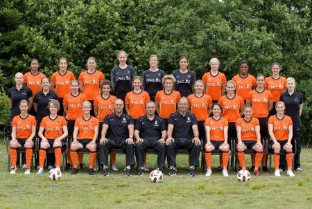 nl-vrouwenelftal