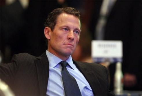 Lance Armstrong, supersporter met niet zo supergenen