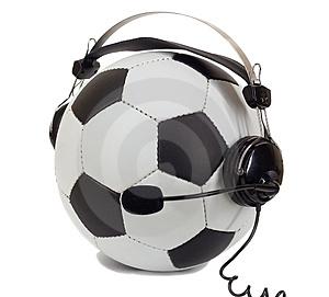 voetbalcommentator