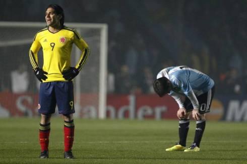 Falcao en Messi: de WK-sterren van 2014?