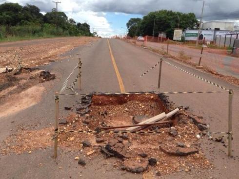 Bravo! Deze weg is bijna klaar.
