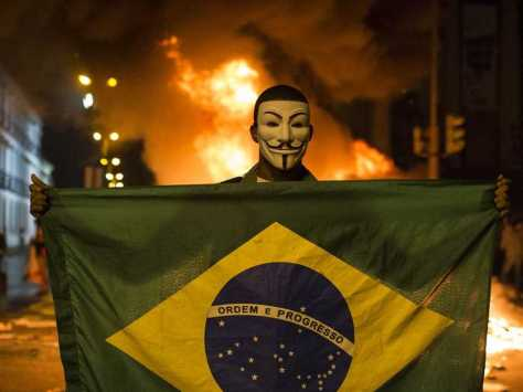 brazil-riot-over-world-cup