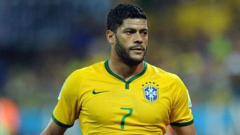 O Incrivel Hulk. Foto: espnfc.com